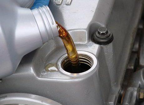lubricante motor